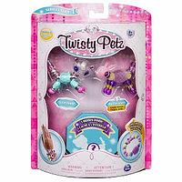 Twisty Petz 74101 Набор бусин для плетения 3 браслетов-питомцев