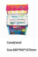 Игровой автомат - Candy land