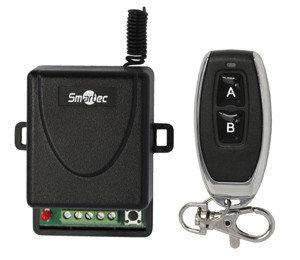 Комплект радиоканальный Smartec ST-EX101RF