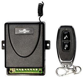Комплект управления по радиоканалу Smartec ST-EX102RF