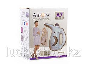 """Отпариватель ручной """"Аврора"""" А7 1400 Вт. Вертикальный отпариватель для одежды. Парогенератор ручной, фото 2"""