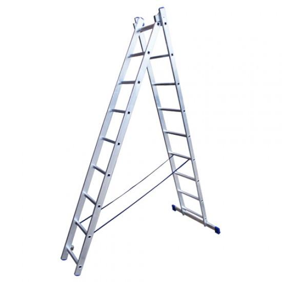 Лестница двухсекционная универсальная многоцелевая 5209