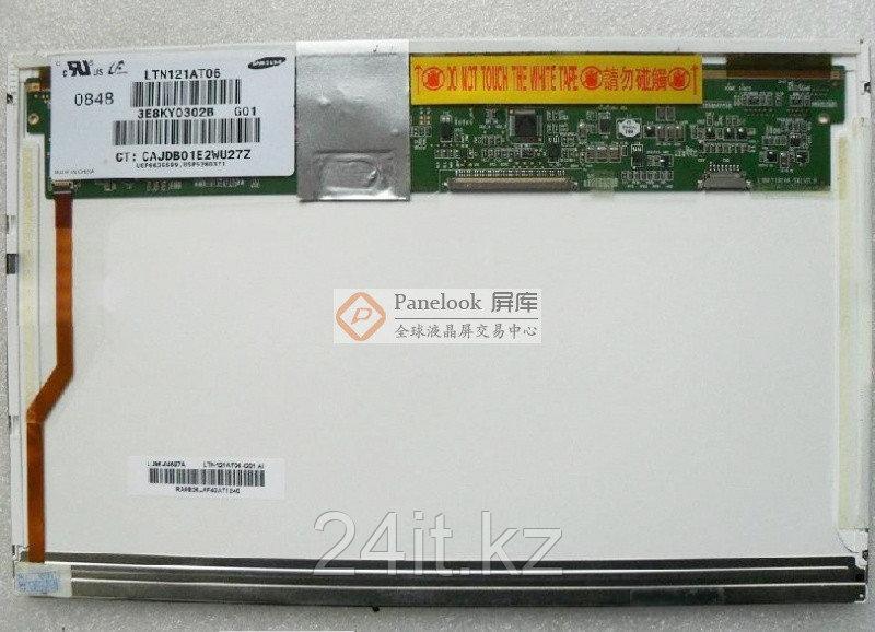 """ЖК экран для ноутбука 12.5"""" Samsung, LTN121AT06   WXGA   1280x800"""
