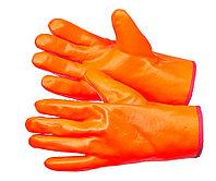 Рабочие латексные перчатки CHEM PROTECT