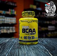 SteelPower - Heavy BCAA 120таблеток