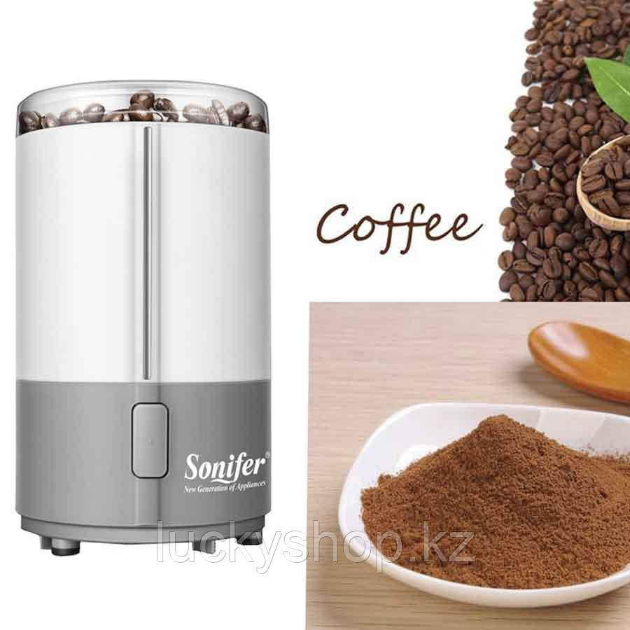 Кофемол Sonifer coffee grinder