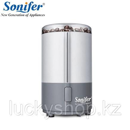 Кофемол Sonifer coffee grinder, фото 2