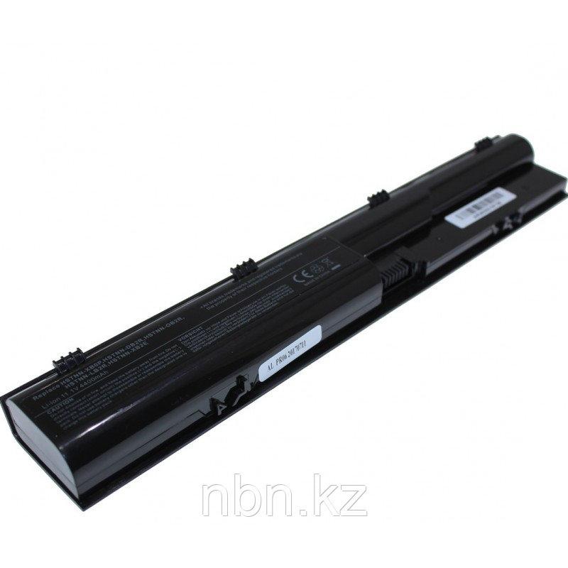 Батарея / аккумулятор (PR06) HSTNN-LB2R HP ProBook 4430s / 4530s / 4540s / 10.8v-4400mAh