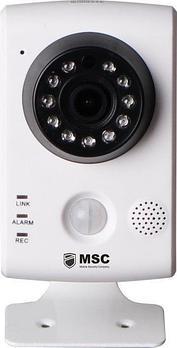 Беспроводная Wi-Fi камера со смарт-функциями