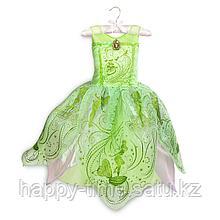Карнавальное платье феи Динь-Динь