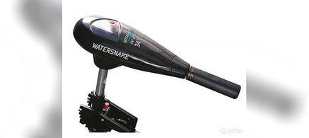 Лодочный электромотор WaterSnake FWT34TH, фото 2