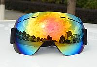 Горнолыжный очки ROBESBON, Горнолыжный маска ROBESBON, фото 1
