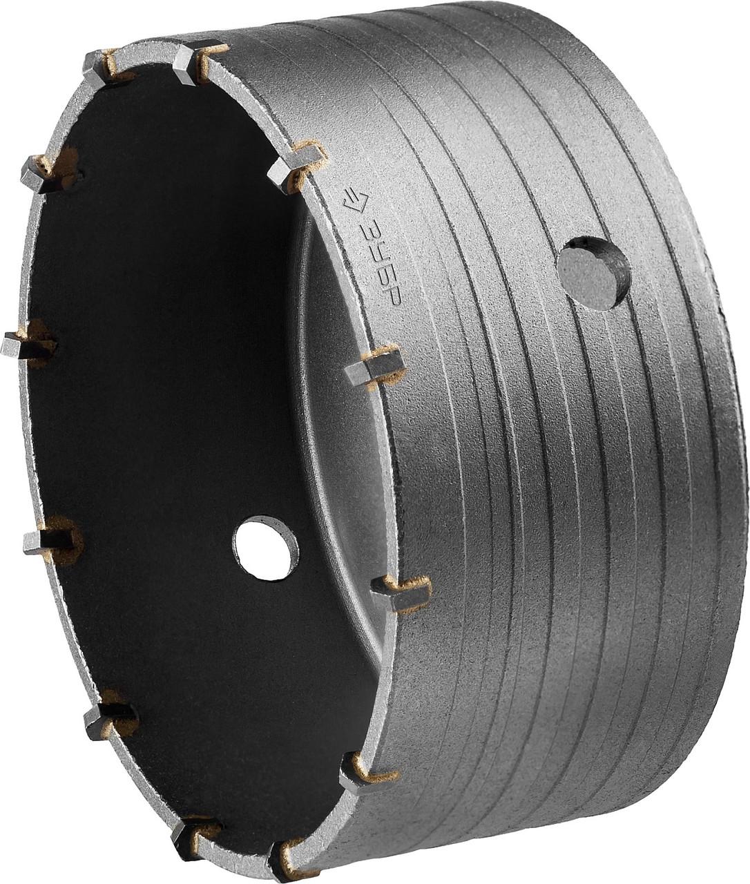 Купить коронка по бетону 125 мм керамзитобетон размеры