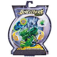 Гейткрипер Дикие Скричеры Машинка-трансформер Богомол Screechers Wild Gatecreeper 34826