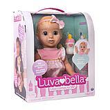 Интерактивная кукла Spin Master Luvabella, фото 2