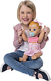 Интерактивная кукла Spin Master Luvabella, фото 3