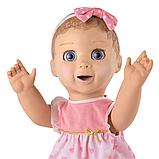 Интерактивная кукла Spin Master Luvabella, фото 5