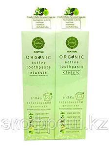 Aimthai органическая травяная зубная паста