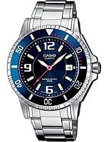 Наручные часы Casio MTD-1053D-2A, фото 1
