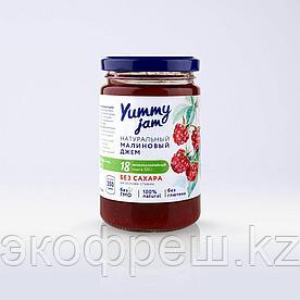 Низкокалорийный джем Yummy Jam малиновый