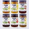 Низкокалорийный джем Yummy Jam смородиновый, фото 2