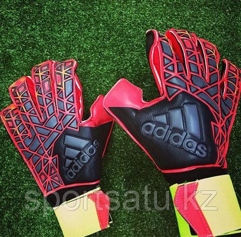 Вратарские перчатки оригинал Adidas