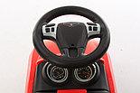 Толокар Bentley GT, красный, фото 7