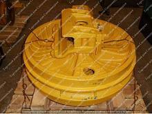 Колесо натяжное для валочных машин Caterpillar 541