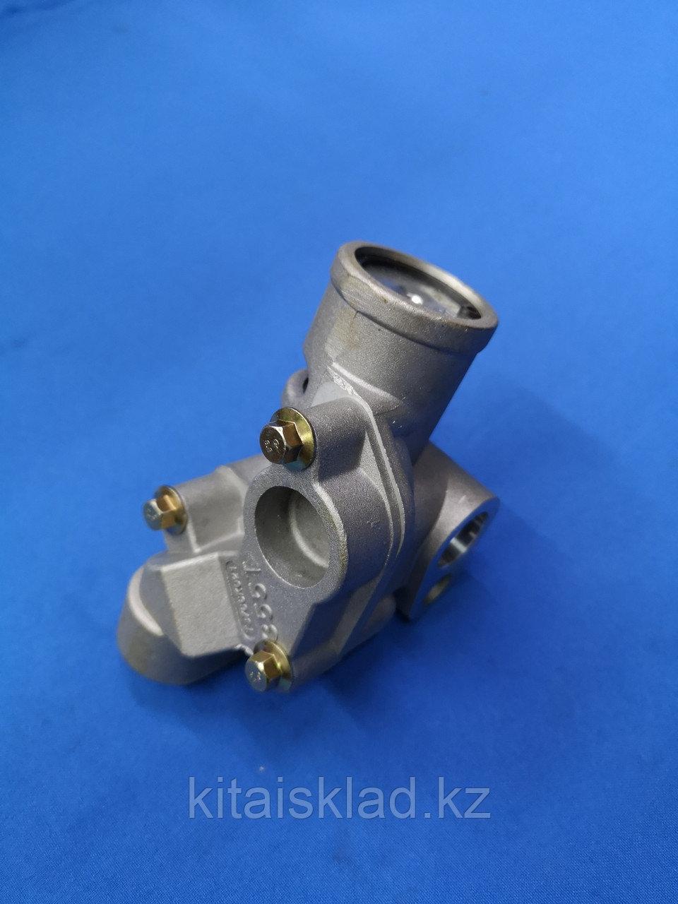 Клапан перепускной масляного насоса T4138A049 Perkins (редукционный клапан)