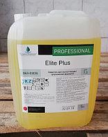 Elite Plus - средство для мытья посуды. 5 литров. ПНД. РК