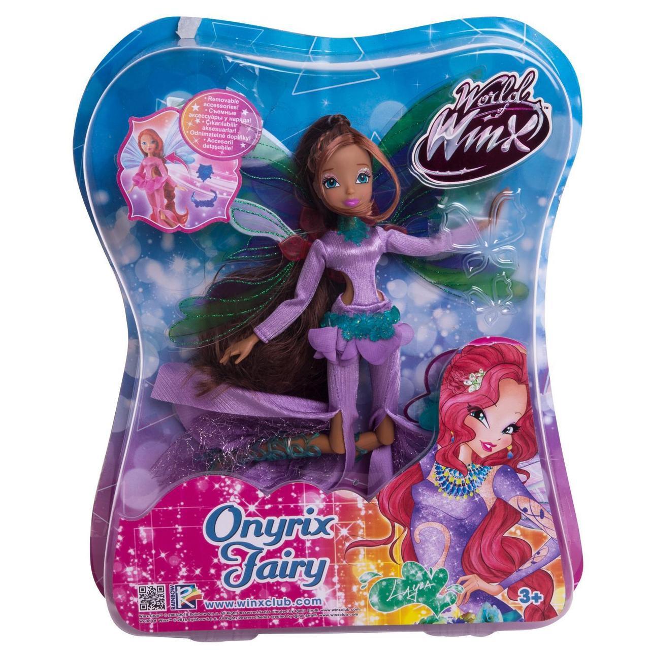 """Кукла Winx Club """"Онирикс"""", Лейла IW01611805"""