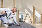 Профессиональный лазерный дальномер (40 м) Bosch GLM 40 Professional. Внесен в реестр СИ РК., фото 4