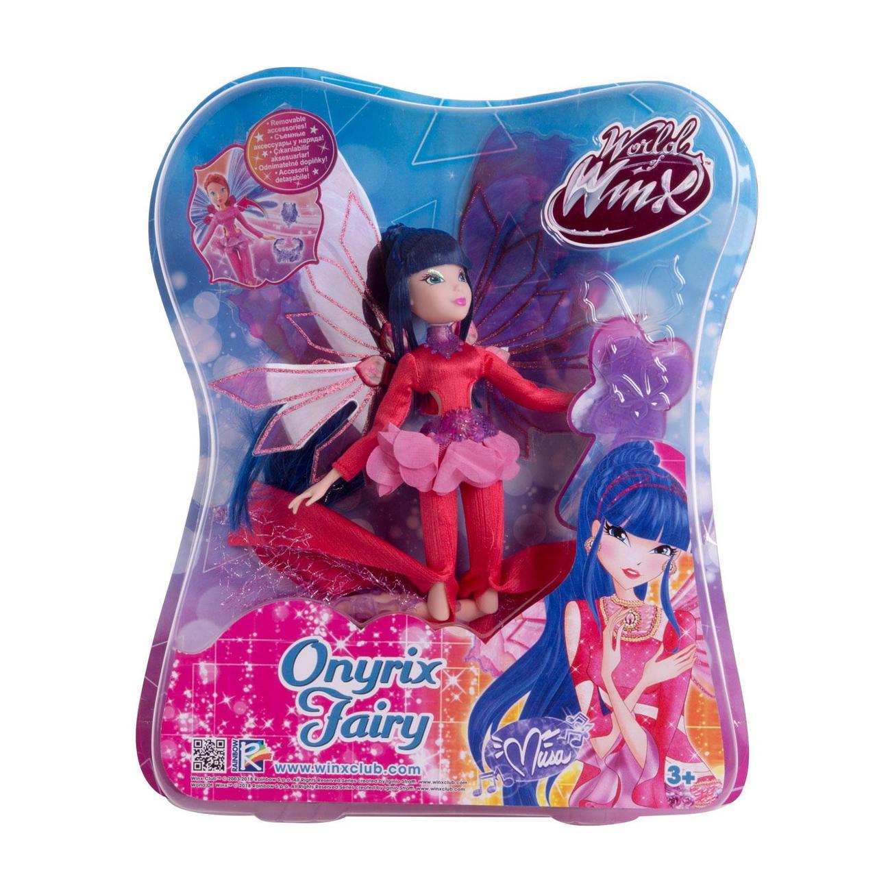 """Кукла Winx Club """"Онирикс"""", Муза IW01611804"""
