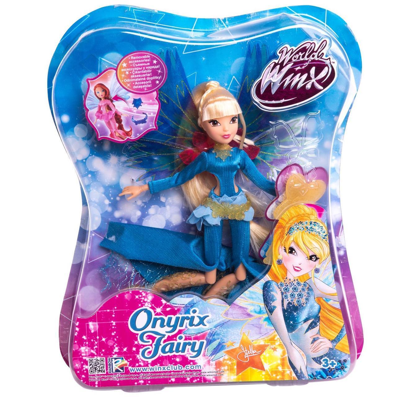 """Кукла Winx Club """"Онирикс"""", Стелла IW01611803"""
