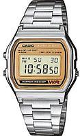 Наручные часы Casio Retro A-158WEA-9E, фото 1