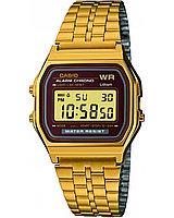 Наручные часы Casio Retro A159-WGEA-5D , фото 1
