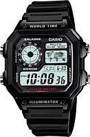 Наручные часы Casio AE-1200WH-1A, фото 1