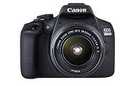 Canon EOS 2000D kit 18-55 IS III