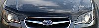 Мухобойка (дефлектор капота) EGR Subaru Outback 2004-2009 (Carbon)