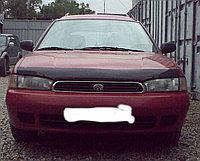 Мухобойка (дефлектор капота) Subaru Outback 1994-1999