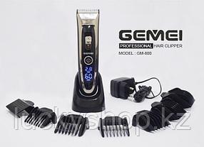 Машинка для стрижки GM - 800 от Gemei, фото 2