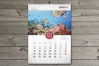 Перекидные календари, фото 1