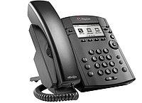 SIP телефон Polycom VVX 311 (2200-48350-114), фото 1