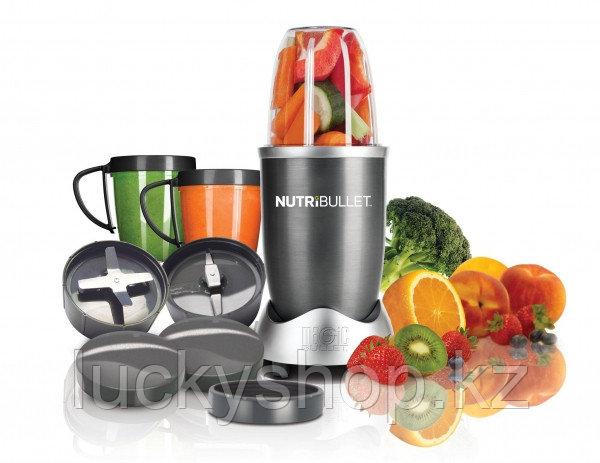 Комбайн кухонный экстрактор питательных веществ NutriBullet