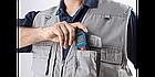 Профессиональный лазерный дальномер (30 м) Bosch GLM 30 Professional. Внесен в реестр СИ РК., фото 6