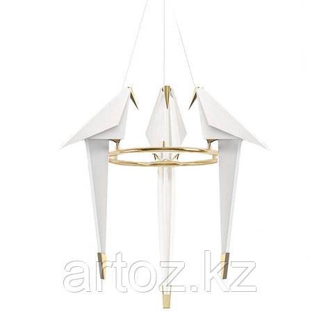 Люстра Perch Light 3, фото 2
