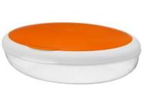 Ланч-бокс Maalbox, Оранжевый