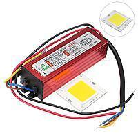 Блок питания для LED Power  для светодиодного модуля 50W
