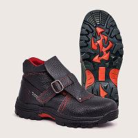 Ботинки для сварщиков утепленные