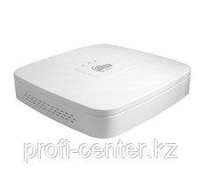 NVR2108-4KS2 Видеорегистратор IP 8-ми канальный 4кн х 1080Р/1кн х 8Мп Вх до 80Мбит/с